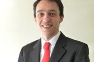 Jonathan Boulet : nouveau Secrétaire général de l'ABF