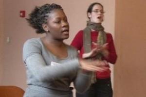 Soutenez la diffusion de l'Evangile en langue des signes