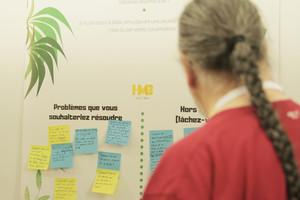 Hackmybible : bilan et projets