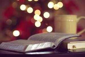 Trouver de l'aide dans la Bible