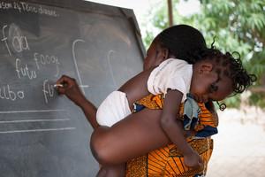 L'actualité du ministère d'alphabétisation au Burkina Faso