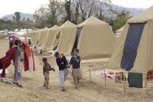 Apporter de l'aide et de l'espérance aux réfugiés syriens