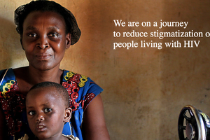 Le Bon Samaritain sauve des vies et transforme des communautés