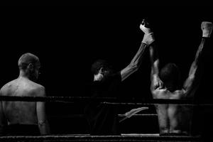 Versets bibliques sur l'esprit sportif
