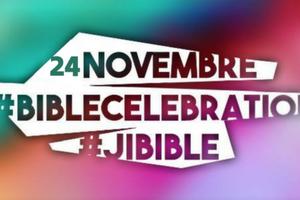 C'est parti pour la Journée Internationale de la Bible