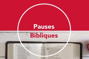 Pauses Bibliques