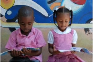 Ensemble, soutenons la société biblique haïtienne
