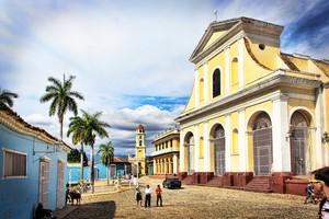 Cuba : une île au charme d'antan, aux sourires radieux… où l'Evangile progresse !