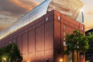 Novembre 2017 : ouverture du musée de la Bible à Washington