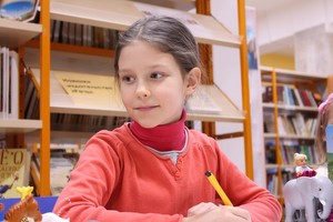 Exposition pour publics scolaires et établissements d'enseignement