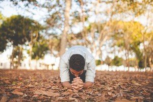 10 prières de la Bible