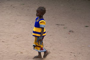 « Ma Bible est pour moi comme un père » – L'histoire de Clovia