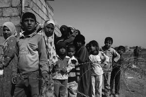 Urgence Irak : des milliers de chrétiens chassés de Mossoul ont besoin de vous !