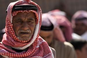 Déchirements en Irak