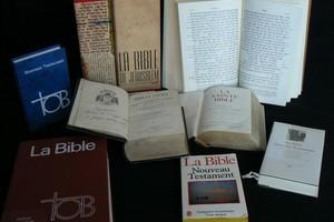 Traduction œcuménique de la Bible