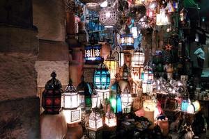 Pendant le ramadan, la Société biblique palestinienne poursuit son action au service des communautés