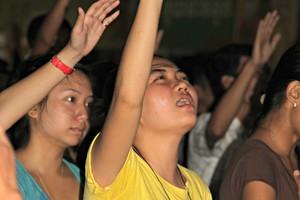 La Bible en khmer courant au cœur du réveil de l'Eglise au Cambodge
