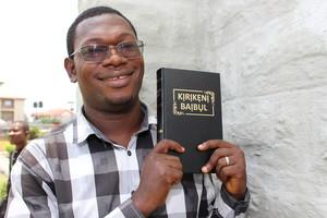 5,6 milliards de personnes disposent désormais de la Bible intégrale dans leur langue