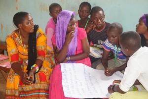Témoignage : les bienfaits du programme du Bon Samaritain