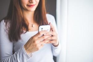 L'Evangile de Luc en langue des signes française sur votre smartphone