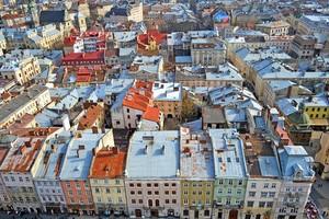 En Ukraine, apporter « la consolation, l'espoir et la réconciliation »