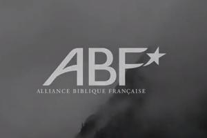 L'Alliance biblique française en image