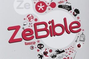 ZeBible, une Bible sur mesure pour les jeunes