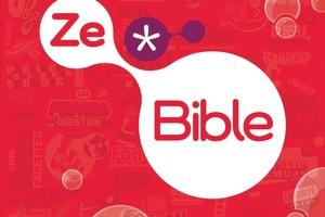 ZeBible, l'autre expérience