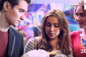 ZeBible, l'autre expérience : transmettre la Bible aux jeunes