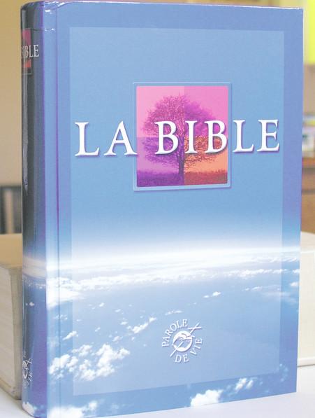 Parole de Vie, la Bible en français fondamental