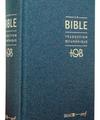 La Traduction OEcuménique de la Bible TOB (1975 – dernière révision 2010)