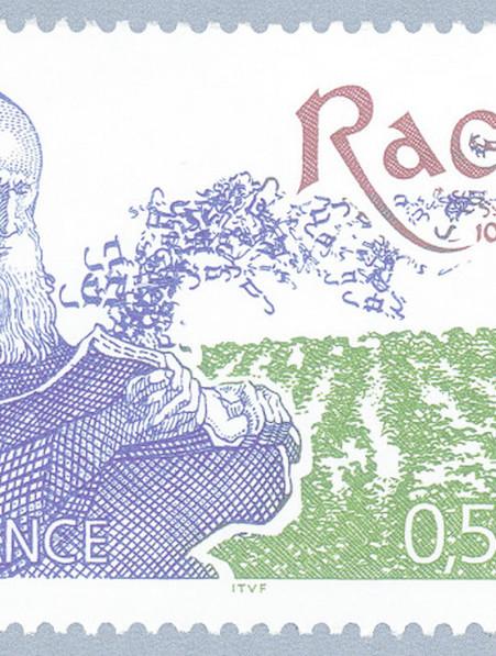 Naissance de Rachi Salomon, fils d'Isaac, le plus gros commentateur de la Bible (mort en 1105)