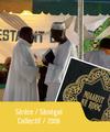 Première bible au Sénégal